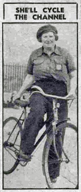 Mrs. Zetta Hills of Portsmouth age 52 - Manchester Evening News 08 June 1949