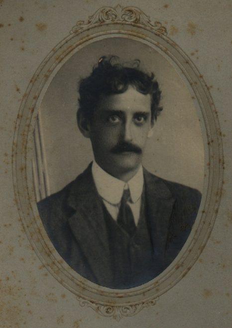 Dr. Wauchope-Watson