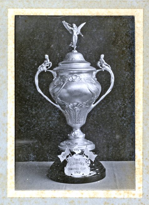 The Alexander Channel Cup