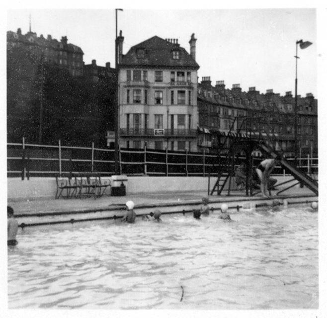 Folkestone Pool