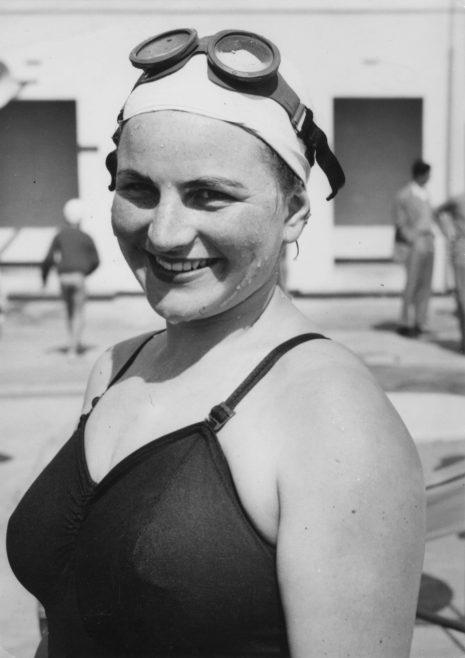 Margaret Feather