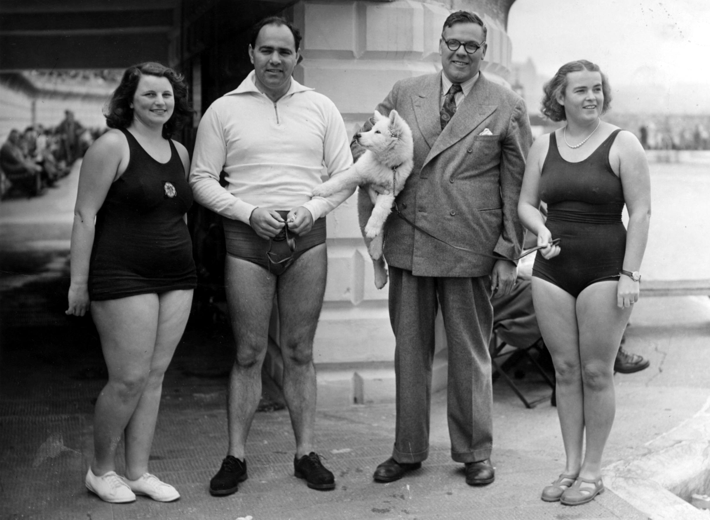 Margaret Scarborough Nude Photos 38