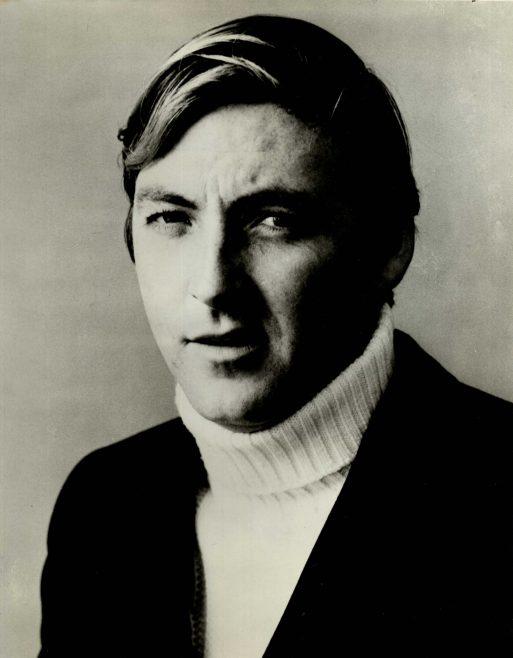 David Miln Smith, Lynda McGill's team 1967