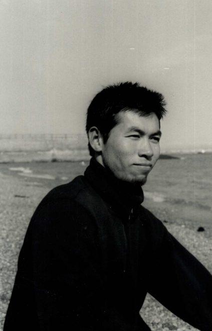 Mr Tanaka Uetsubara (Naohide Tanake) 1965
