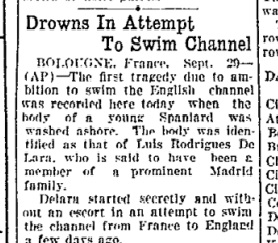 29 Sept 1926, Portsmouth Daily Times, Ohio