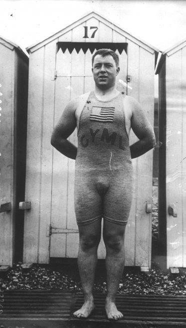 Henry Sullivan c.1921